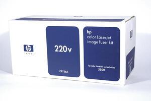 HP HP Fixiereinheit/Fusing 220V f. CLJ5500 (Fuser) C9736A