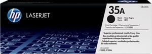 HP CB435A Druckkassette schwarz CB435A