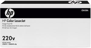 HP Fixiereinheit/Fusing 220V f CLJ 6040 CB458A