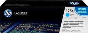 HP Toner-Modul 125A cyan CB541A