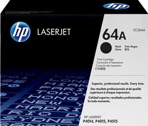 HP Toner CC364A schwarz CC364A