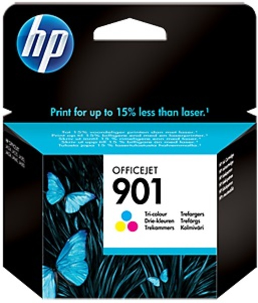 HP Ink Cart 901/TRI Oifficejet CC656AE