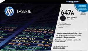 HP Toner/Black f CP4525 8500sh ColorSphe CE260A