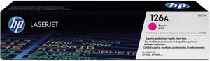 HP Toner 126A / magenta CE313A