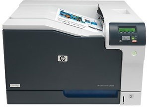 HP HPCLJ CP5225dn/ML 192MB,A4/A3,Dupl.+Netw CE712A