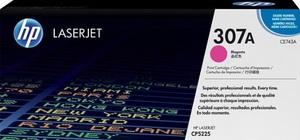 HP Toner/Magenta f CP5225 7300sh ColSphe CE743A