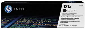 HP Toner/131A schwarz CF210A