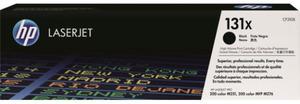 HP Toner / 131X schwarz CF210X