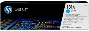 HP Toner/131A cyan CF211A