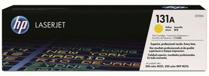 HP Toner / 131A gelb CF212A