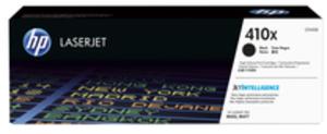 HP Toner-Modul 410X schwarz