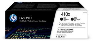 HP Toner-Modul 410X schwarz CF410XD