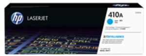 HP Toner-Modul 410A cyan CF411A