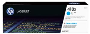 HP Toner-Modul 410X cyan CF411X