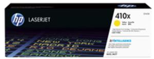 HP Toner-Modul 410X yellow CF412X