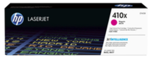HP Toner-Modul 410X magenta CF413X