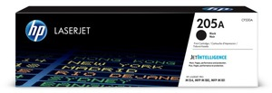HP 205A Original Black LaserJet Toner Cartridge CF530A