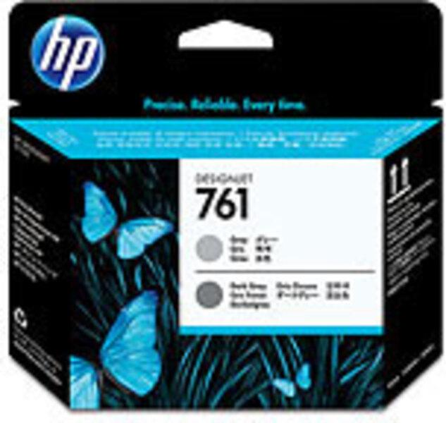 HP No 761 Grey/Dark Grey Print Head CH647A