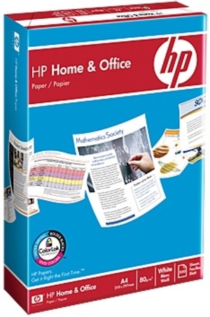 HP Color Laser Paper, weiss A4 CHP340