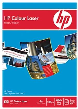 HP ColorChoice Papier A4, 500 Blatt CHP350E