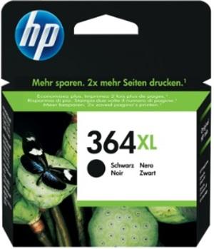 HP Tintenpatrone 364XL schwarz CN684EE