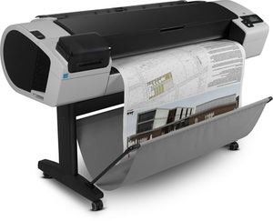 HP Designjet T1300 44 CR652A