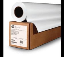 HP Papier gestrichen, 131g, 30.5m x 1067mm Q1414B