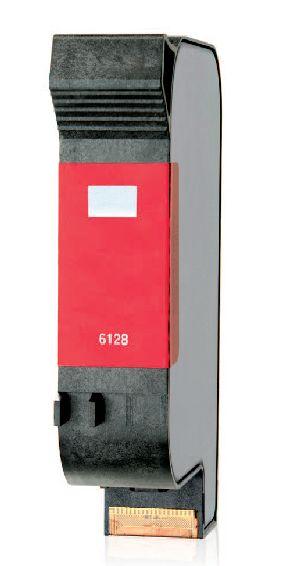 HP SPS Printhead bulk red Q2357A