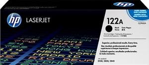 HP Toner-Modul 122A schwarz Q3960A