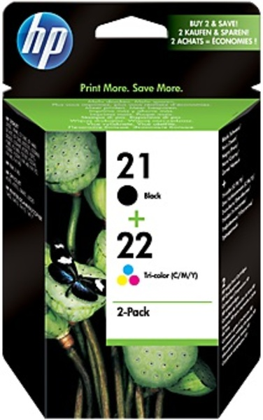 HP SD367AE Ink Cartridge 2122 SD367AE