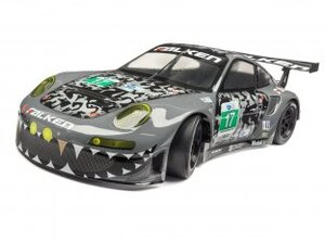 HPI Racing RC RS4 SPORT 3 Porsche 911 HPI114350