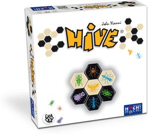 HUTTER Trade Hive (d,f,e) neue Version 4487515
