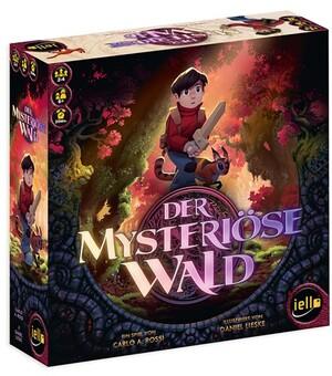 HUTTER Trade Der mysteriöse Wald (d) 513459