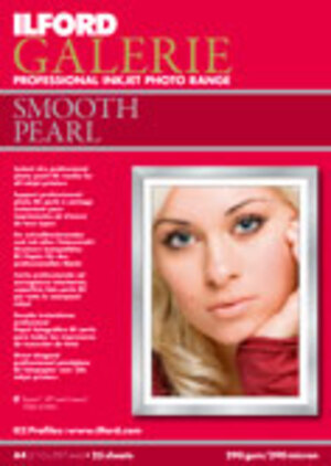 ILFORD ILFORD Galerie Smooth Pearl Rolle 1140996