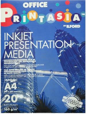 ILFORD ILFORD OMNIJET Inkjet Pres. Media 1989478