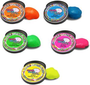 JOKER Super Brain Putty - Neon Series 75g 34100