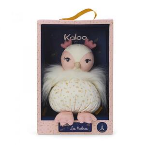Kaloo LES KALINES KALOO Luna Peluche Chouette - Medium KAL969878