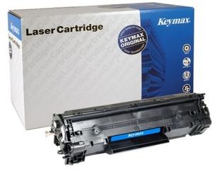 KeyMax RMC-Toner-Modul HY schwarz CB436XKEY