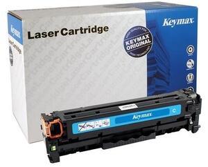 KeyMax Toner-Modul cyan CF211AKEY