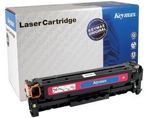 KeyMax Toner-Modul magenta CF213AKEY