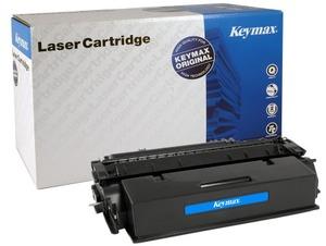 KeyMax RMC-Toner-Modul HY schwarz Q7553XPLUSKEY