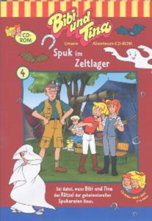 Bibi Blocksberg: Chaos in der Hexenschule 3640412