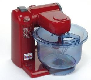 klein Küchenmaschine Bosch 17x14x20 cm, Kunststoff, Batterien 2xAA(R6) exkl. 47035556