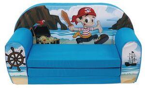 knorrtoys Kindersofa Pirat 68450