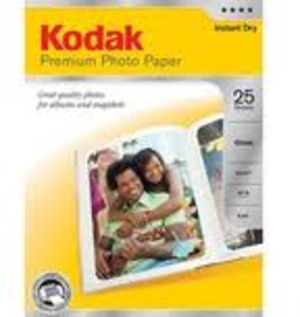 Kodak Prem.Pict.Pap.hg,A3,220g,25Bl. 1156082