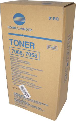 Konica Minolta 7055, 7065 TONER CARTRIDG 3046402