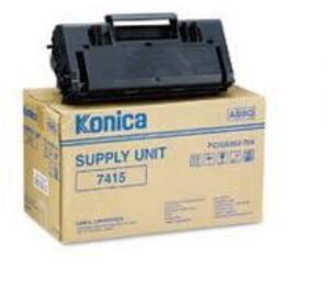 Konica Minolta KONICA Imaging Unit schwarz 1031634