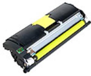 Konica Minolta Konica-Minolta Toner, yellow 1710589005