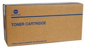 Konica Minolta MINOLTA TN-610C Toner cyan Standardkapazität 24.000 Seiten 1er-Pack A04P450