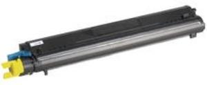 Konica Minolta TONER BIZHUB C550 YELLOW A070250